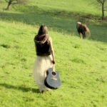 ギター 女子